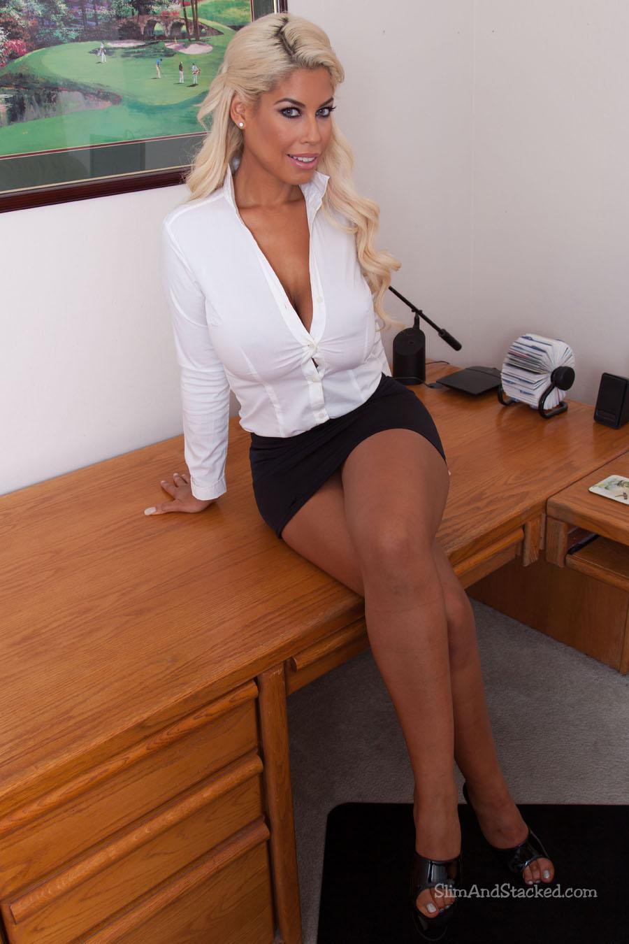 Bridgette B Office